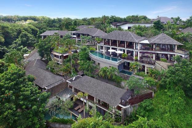 One BR Villa with Private Pool+ Brkfst @Jimbaran