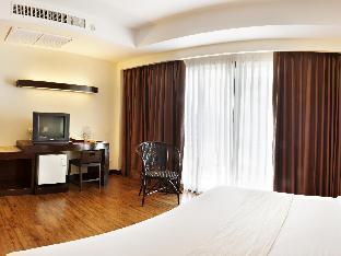 セレネ アト チェン ライ ホテル Serene at Chiang Rai Hotel