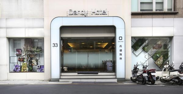 Dandy Hotel Daan Branch Taipei