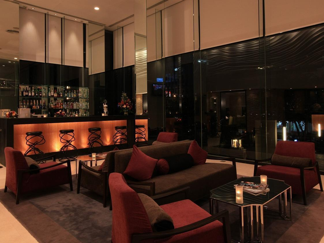 SilQ Boutique Hotel Bangkok ซิลคิว บูทิก โฮเต็ล กรุงเทพฯ