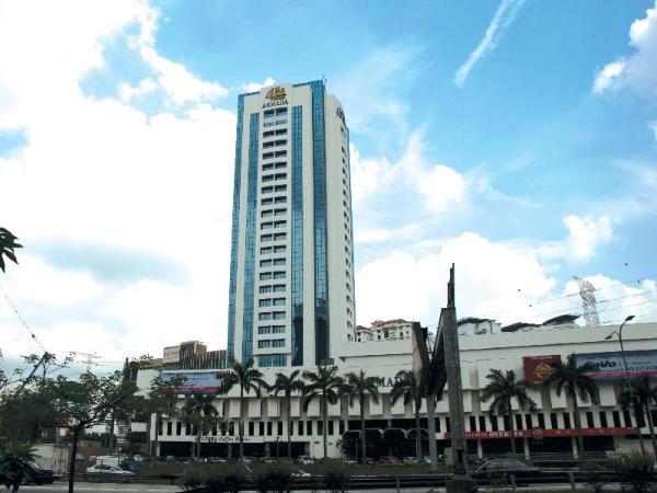 Hotel Armada Petaling Jaya Kuala Lumpur