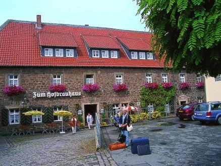 Brauhaus Hotel