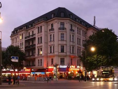 Hotel Am Adenauerplatz