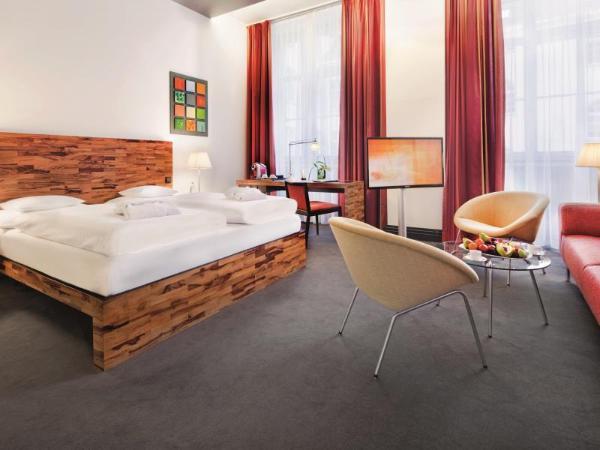 Movenpick Hotel Berlin Am Potsdamer Platz Berlin