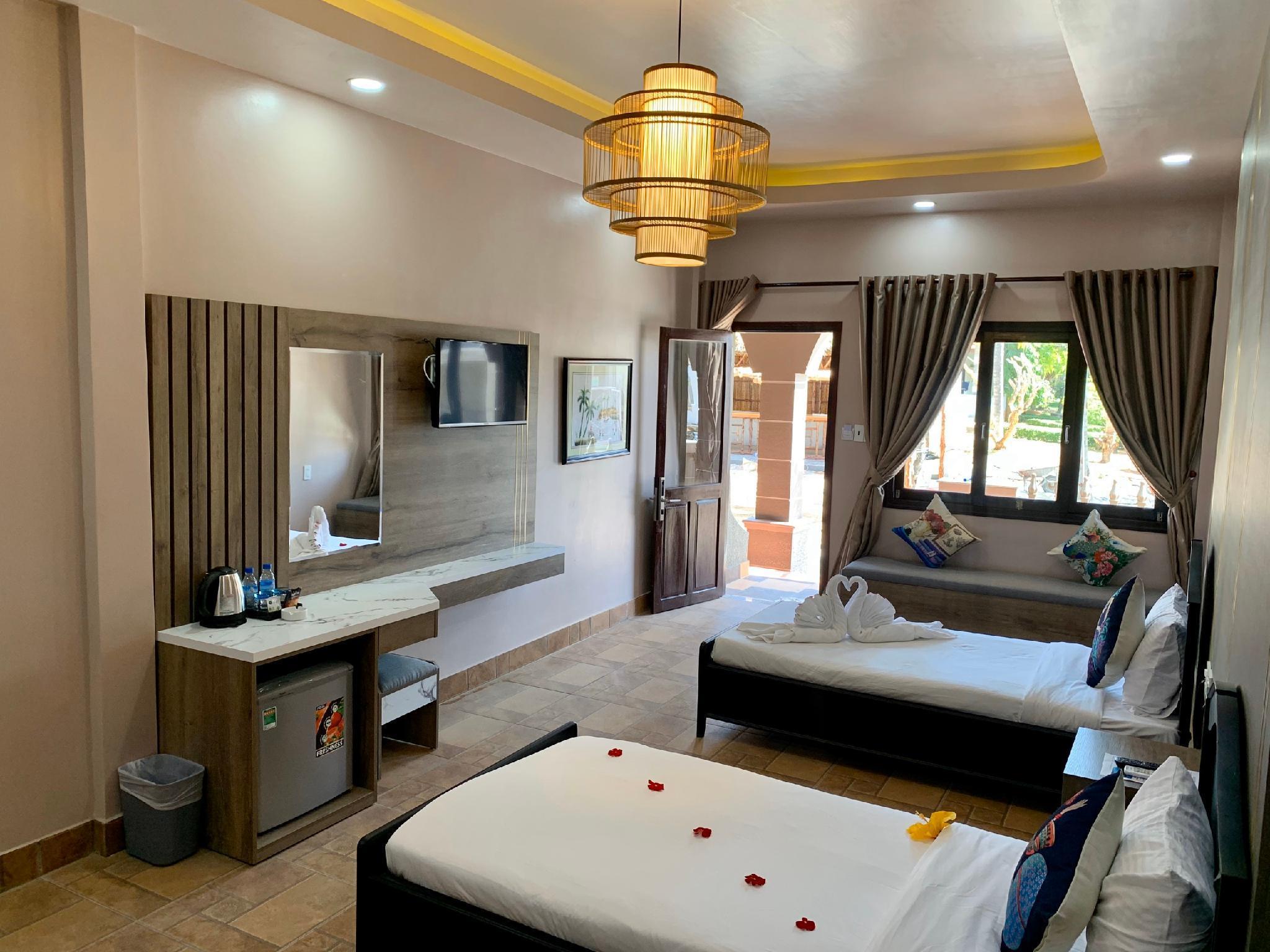 Hai Au Mui Ne Beach Resort And Spa