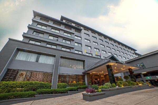 Le cassia Hotel Khon Kaen