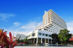 Welcome Jomtien Beach Hotel โรงแรมเวลคัม จอมเทียน บีช