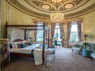 Churchill Theatre Hotels - Sundridge Park Manor Hotel