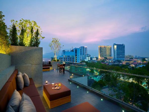 Anantara Serviced Suites Chiang Mai