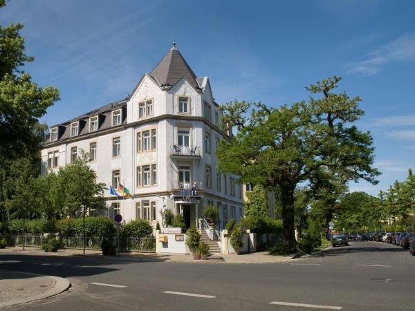 Hotel Smetana Dresden