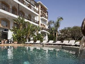 Hotel Ocean Vagabond
