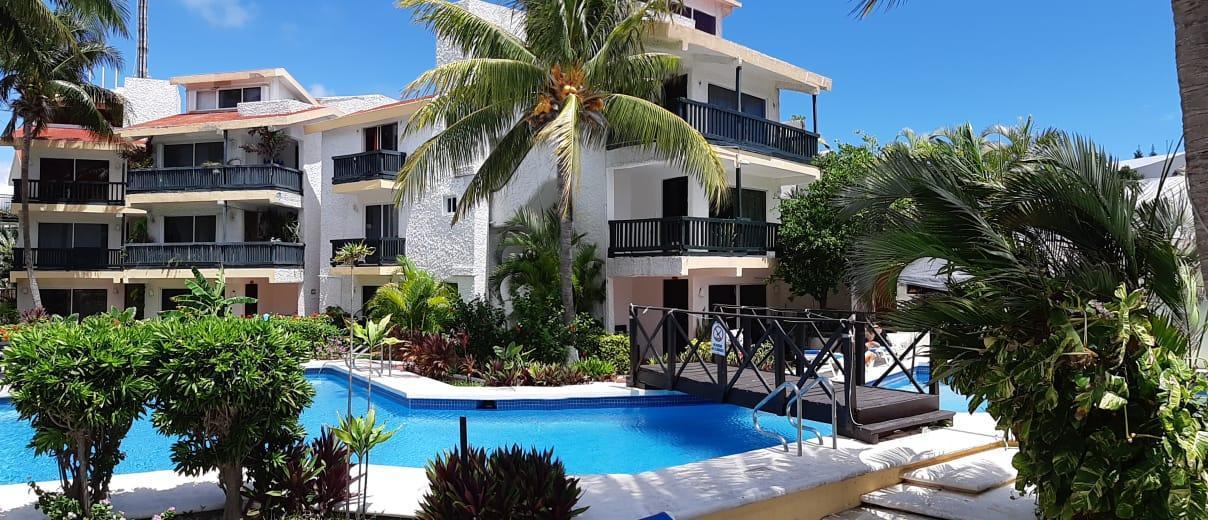 Hotel Imperial Laguna Faranda Cancun