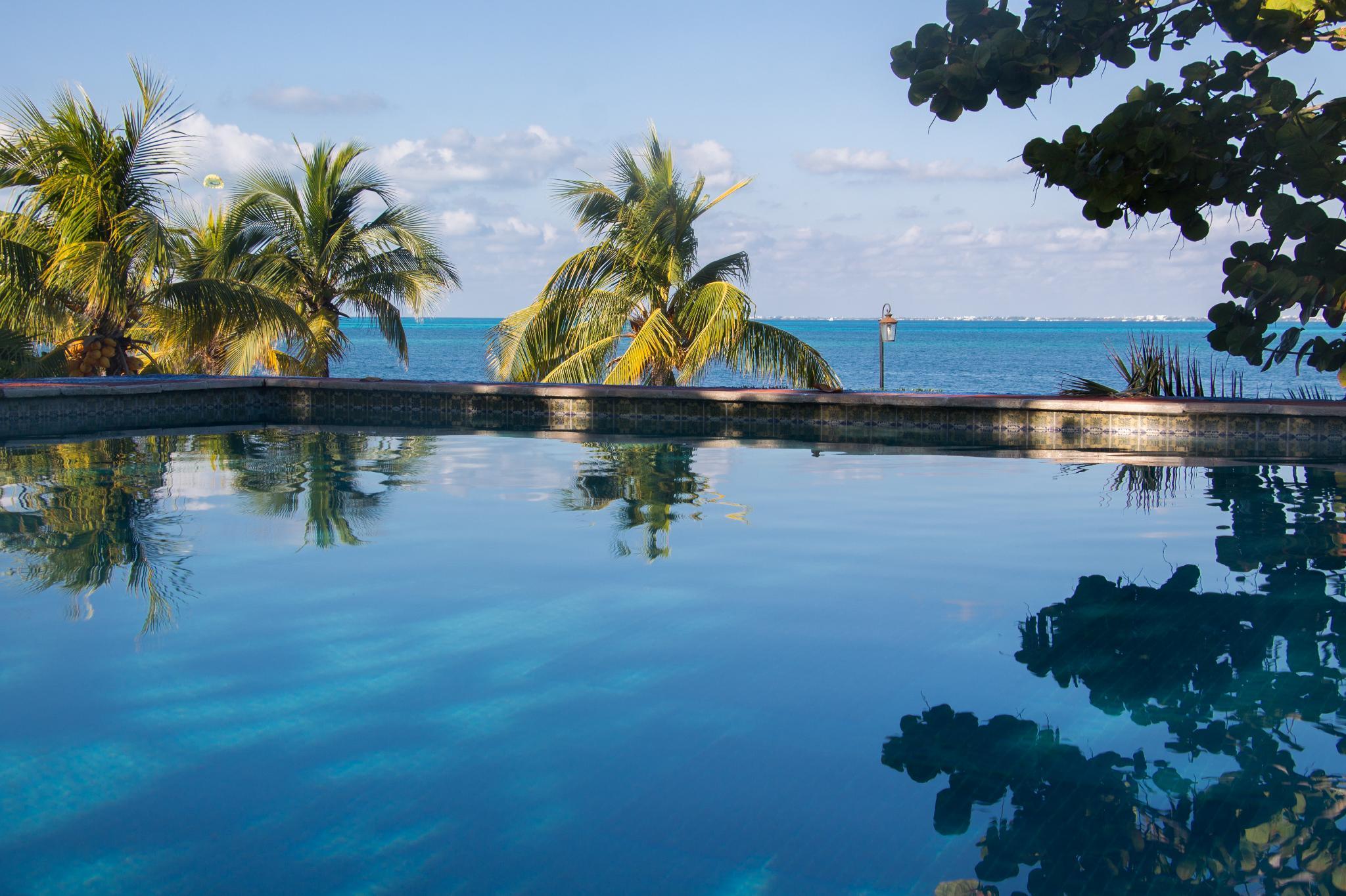 Hotel Maya Caribe Faranda Cancun