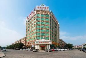Vienna Hotel Dongguan Tangxia Lincun Plaza Branch