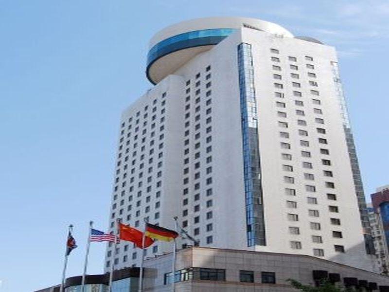 Wuhan Hotels - China