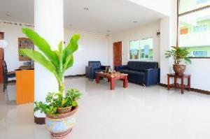 Tentang Yingjaroen Apartment (Huayu Resort Pattaya)