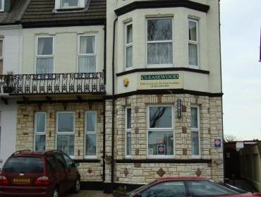 Cleasewood Guest House