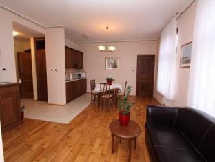 Aparthotel Hornigold 'W Zielonej Kamienicy'