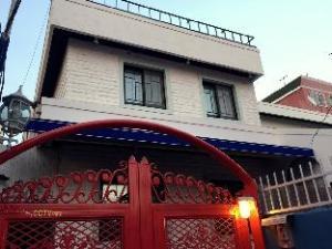 Gwangalli Guesthouse Jnehouse