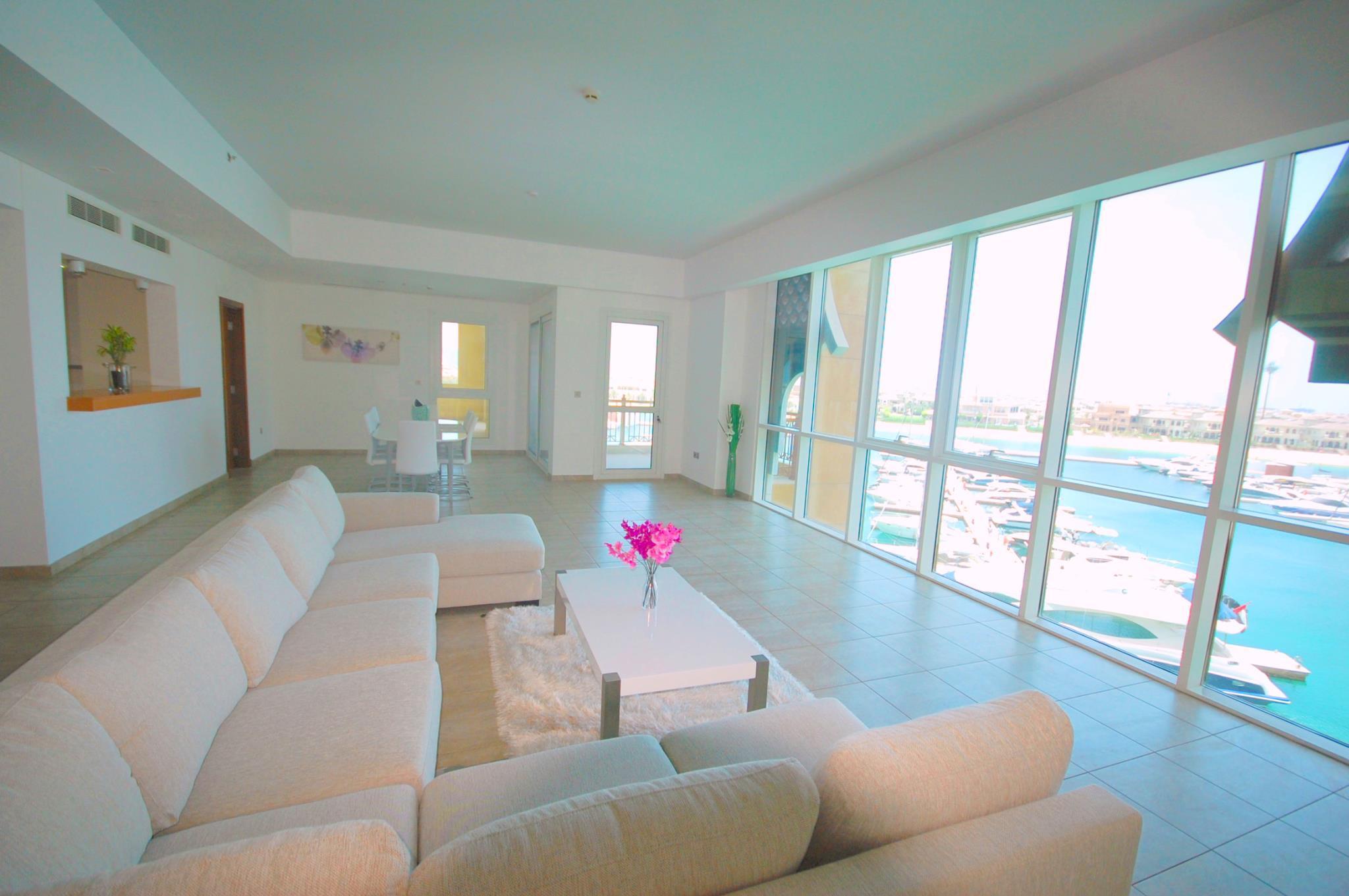 EandT Holiday Homes   Marina Residences 6