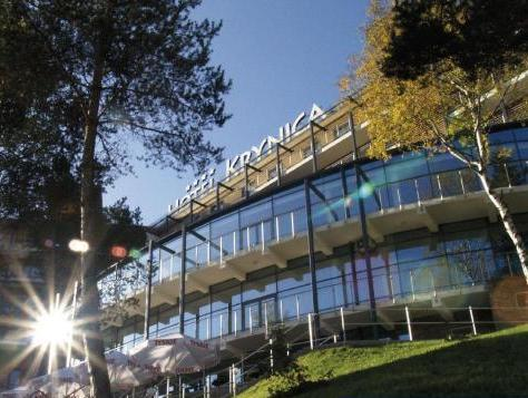 Hotel Krynica Conference And SPA