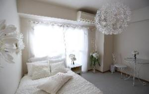 GE Studio Apartment in Namba Area 801
