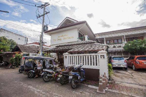 ZEN Rooms Sripoom Soi 1 Chiang Mai
