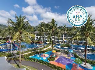 X10 Khaolak Resort (SHA Certified) X10 Khaolak Resort (SHA Certified)