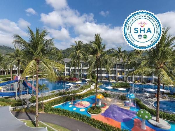 X10 Khaolak Resort (SHA Plus+) Khao Lak