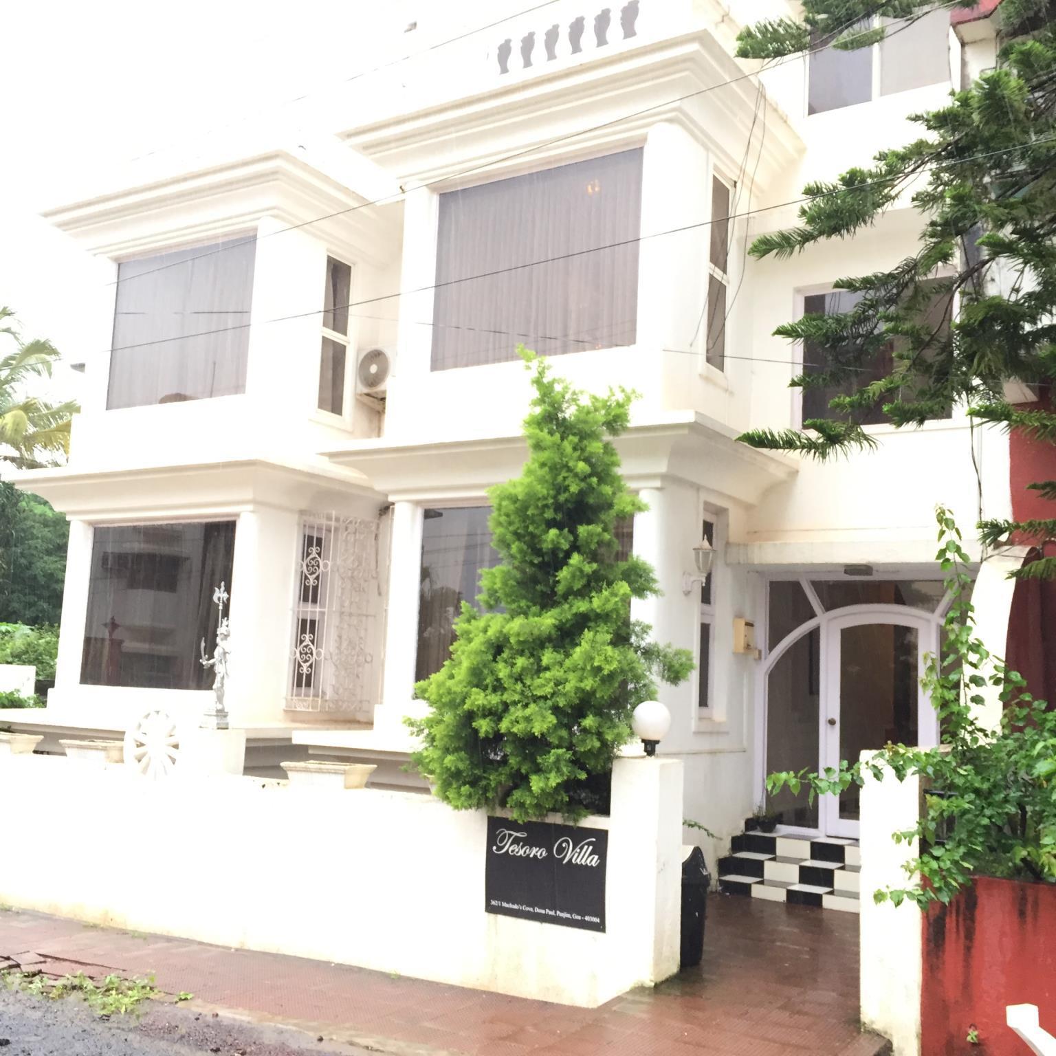 Seven Seas Villa