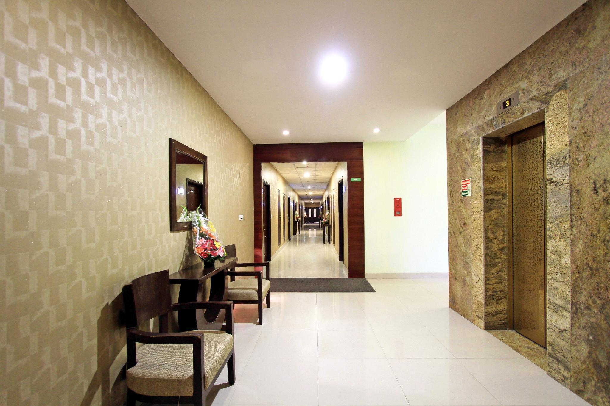 Chris Hotel Whitefield 5