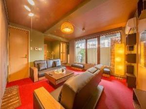 JQ Villa Designer room in Osaka Meruche