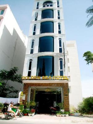 โรงแรมโกลเดน ซี วุงเตา (Golden Sea Hotel Vung Tau)