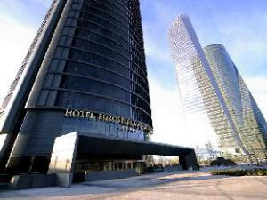 Eurostars Madrid Tower Hotel