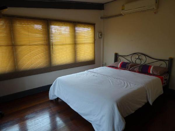 Ekkamai 10 Guesthouse Bangkok