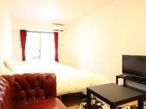 SG 1 Bedroom Tower Apt near Namba 806(BB)