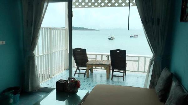 Booncheun resort Pattaya