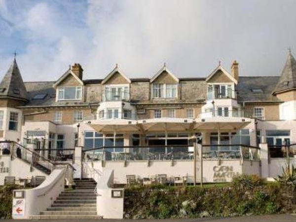 Carnmarth Hotel Newquay