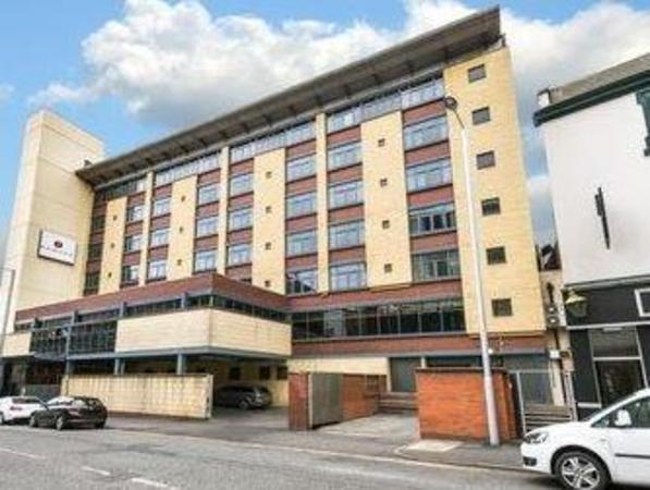 Best Western Plus Nottingham City Centre Nottingham