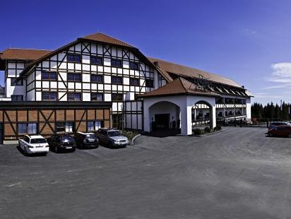 Lindner Nurburgring Motorsport Hotel