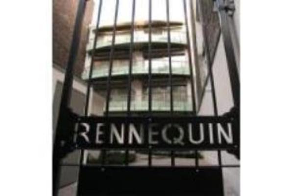 Residhotel imperial Rennequin Paris