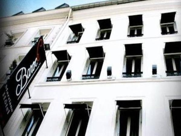 Barock Hotel Paris
