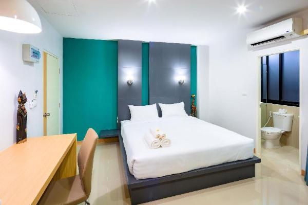 ZEN Rooms Patak Phuket