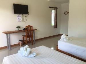 Baanpufa Resort at Laemchabang