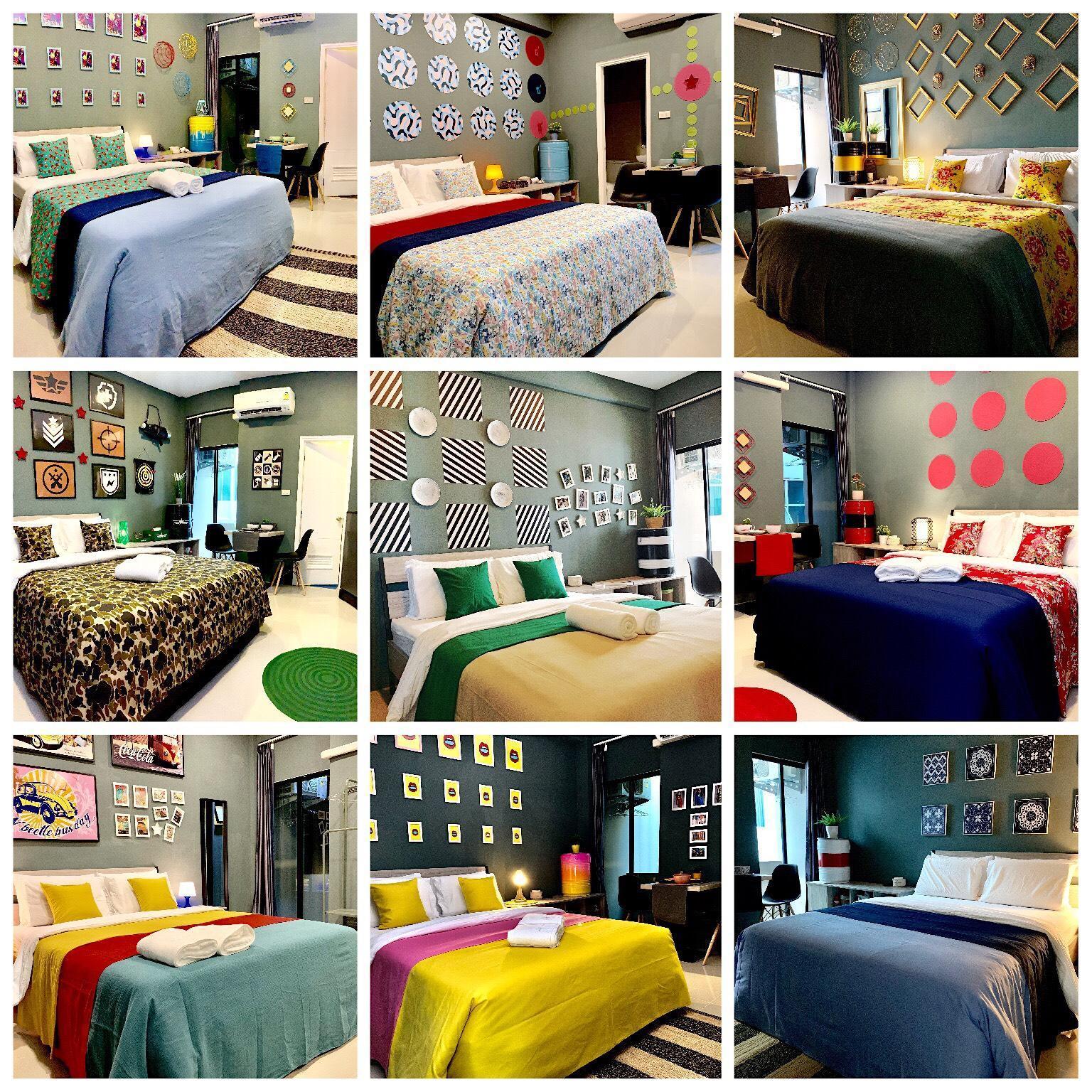 Cozy Room with private bathroom balcony22