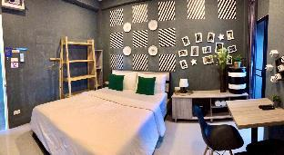 [Ratchada]アパートメント(23m2)| 1ベッドルーム/1バスルーム Soi Ratchadaphisek 14 ,Close MRT Huai khwang(22)