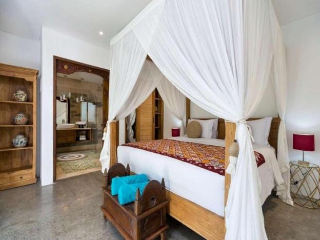 Stunning Junior Suite + free Breakfast + Garden View