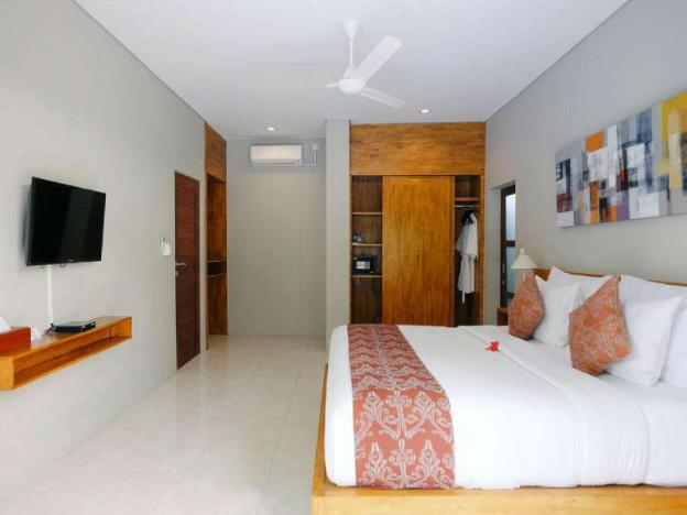 2 BR Private Pool Villa + Breakfast+friendly staff