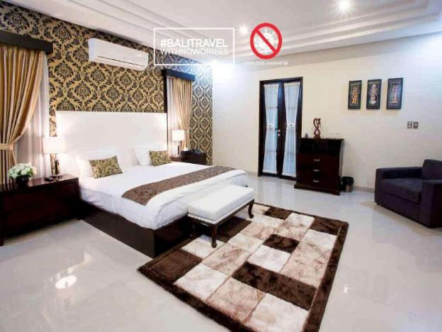 Modern,Luxury 3BR Villa w/Private pool