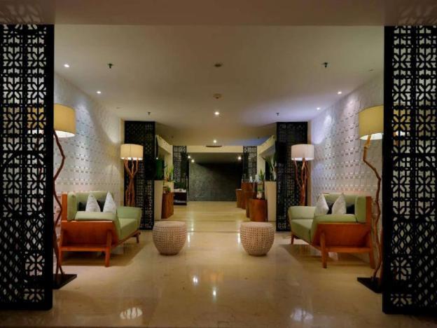 1BRLuxury Taste Villa with Private Pool - Breakfast